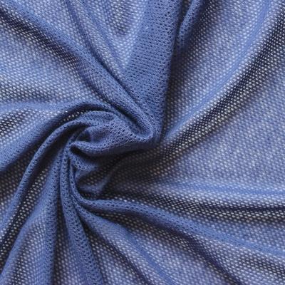 Sportswear mesh lining