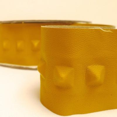 Galon moutarde à clous