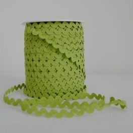 Galon croquet vert