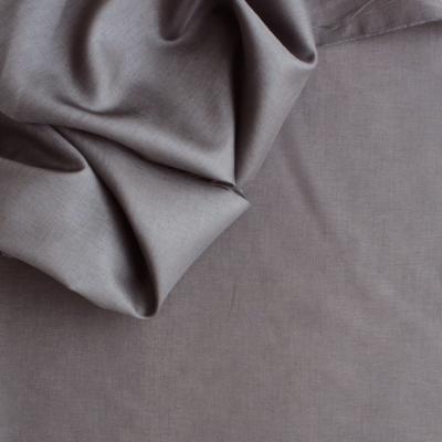 Grey antistatic lining
