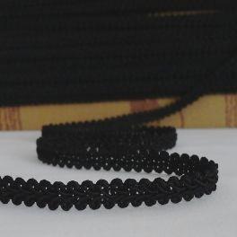 Galon noir