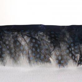 galon plumes de perdrix vertes