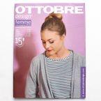 Magazine de couture Ottobre design Enfants - Eté 3/2015