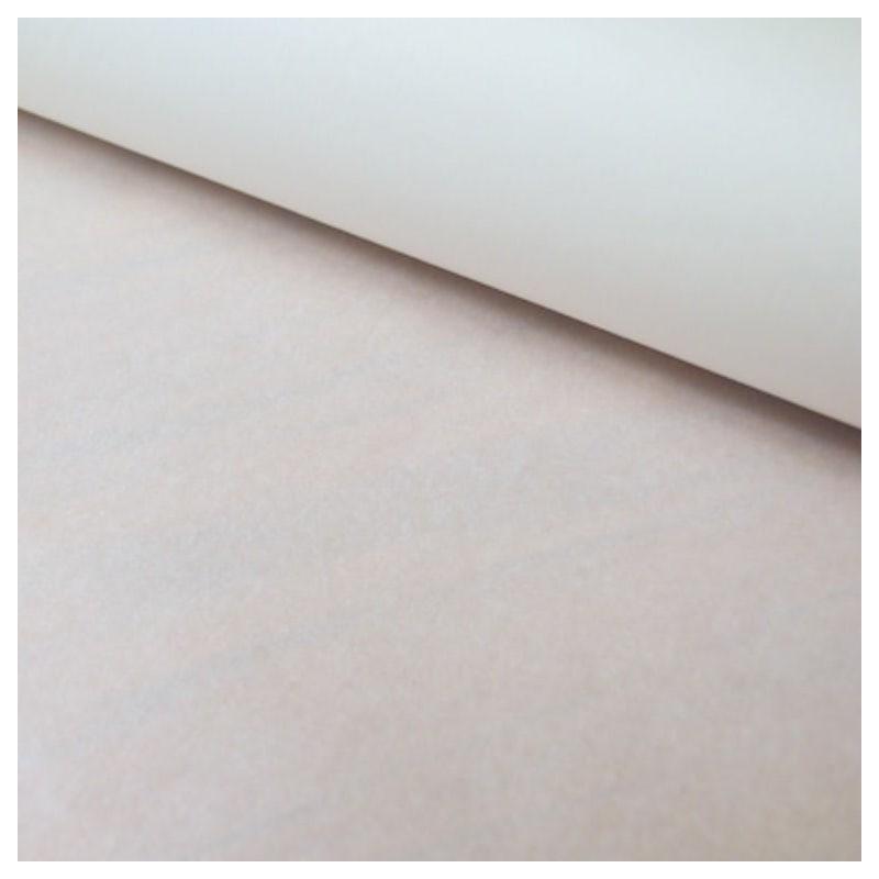 Viseline thermocollante blanche H405