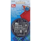 Sewing, tapestry and darning needles Prym