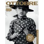 Magazine de couture Ottobre design Enfant - printemps 1/2016