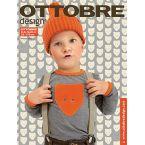 Magazine de couture Ottobre design Enfant - Hiver 6/2013