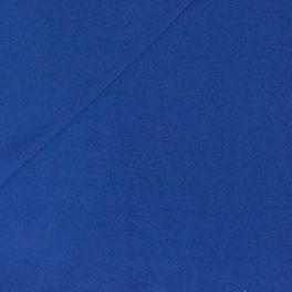Blauwe polar stof