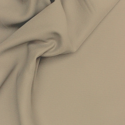 Tissu obscurcissant beige mastic