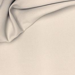 Tissu obscurcissant blanc craie