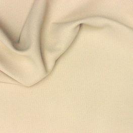 Tissu obscurcissant beige crème
