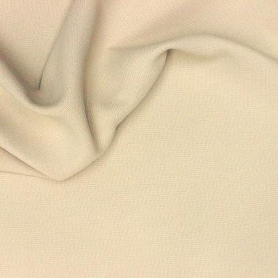 Verduisterende stof met linnen aspect beige