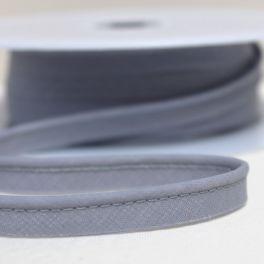 Grey piping cord