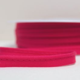 Fuschia piping cord