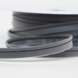 Anthracite piping cord