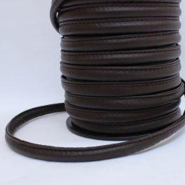 cordon recouvert de simili chocolat