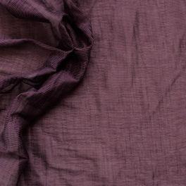 Tissu vestimentaire métallisé