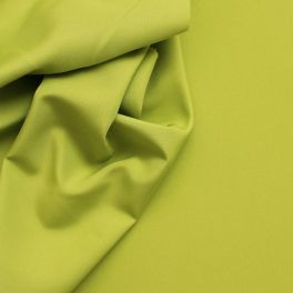 Polyester fabric in wide width plain linde