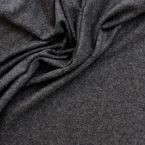 Vaste wol grijs chiné