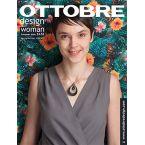 Naaimagazine Ottobre design Vrouw - Herfst/Winter 5/2015