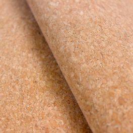 Tissu en liège naturel