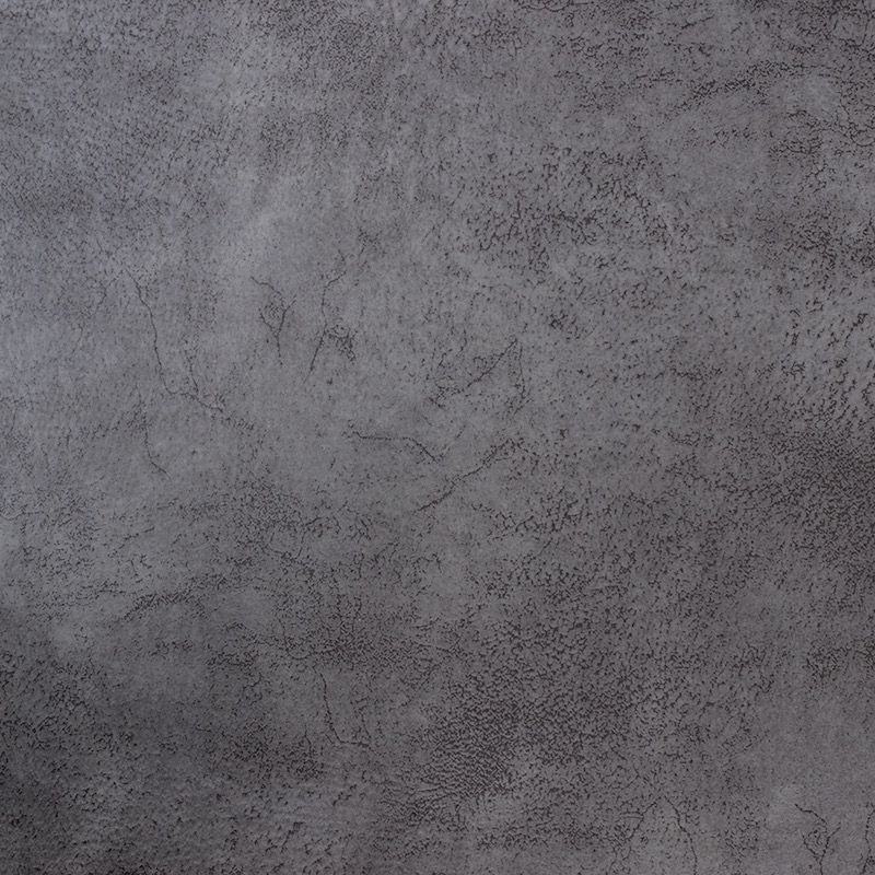 Tissu microfibre marbr imitant le daim au m tre Canape daim gris