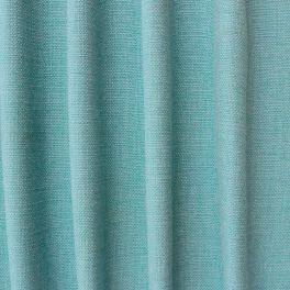 Black polyester fabric