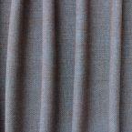 Zwarte polyester stof