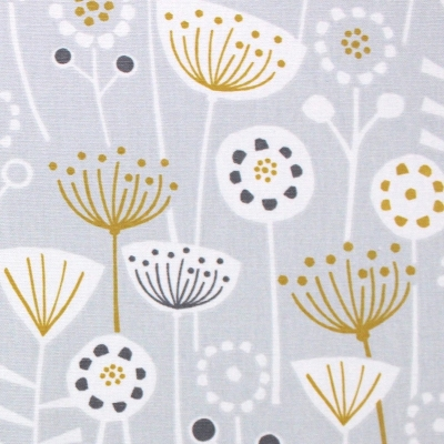 Tissu D Ameublement 100 Coton Inspiration Scandinave