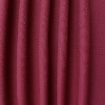 Verduisterende stof met linnen aspect taupe