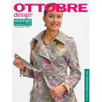 Sewing magazine Ottobre design Kids-  Winter 6/2016