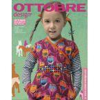 Naaimagazine Ottobre design Kids - Lente 2/2017