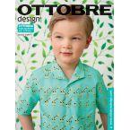 Naaimagazine Ottobre design Kids - Herfst 3/2015