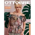 Sewing magazine Ottobre design Kids - Summer 3/2015