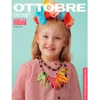 Enfants - Eté 3/2015 - Magazine de couture Ottobre design