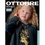 Magazine de couture Ottobre design enfants- Hiver 6/2014