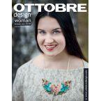 Naaimagazine Ottobre design Vrouw - Herfst/ Winter 5/2016