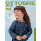 Sewing magazine Ottobre design Kids-  Autumn 4/2016