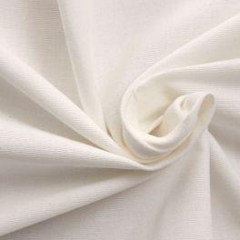 Kaki Emerise Cotton fabric