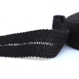 biais noir 35mm aspect laine