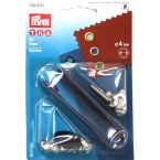 oeillets Prym 4mm