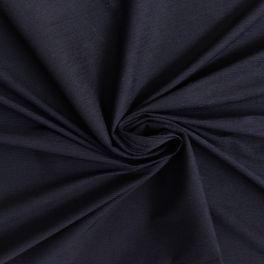 velours côtelé stretch noir