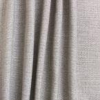 Meubelstof polyester blauw en grijs