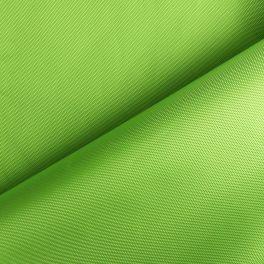 Waterdichte Outdoor polyester. Anijsgroen