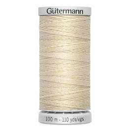 Bruin Extra Sterke naaigaren  Gütermann 887