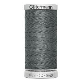Grijs Extra Sterke naaigaren Gütermann 36