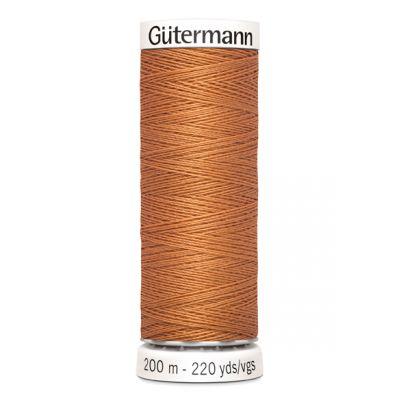Oranje naaigaren Gütermann 587