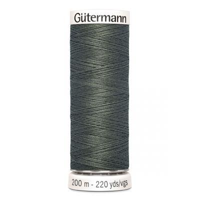Fil à coudre vert Gütermann 274