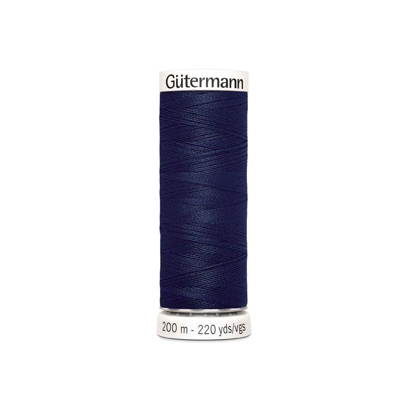 Gutermann 100 M Coudre-All Polyester Fil à coudre-couleur 711