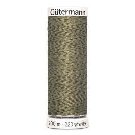Fil à coudre beige Gütermann 264